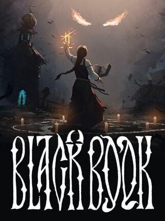 Black Book (PC) - Steam Key - GLOBAL - 1