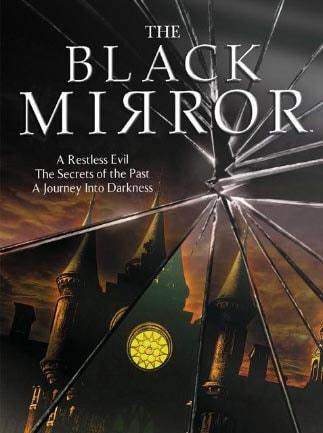 Black Mirror I Steam Key GLOBAL - 1