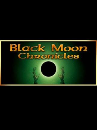 Black Moon Chronicles Steam Key GLOBAL - 1
