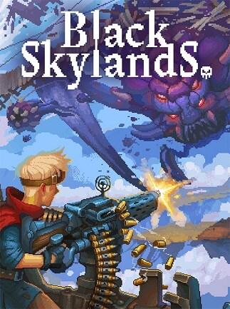 Black Skylands (PC) - Steam Key - GLOBAL - 1