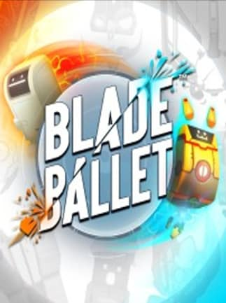 Blade Ballet Steam Key GLOBAL - 1