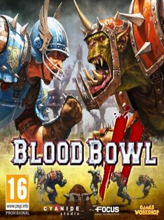 Blood Bowl 2 Steam Key GLOBAL - 1