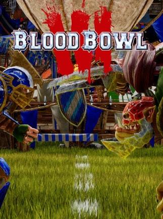 Blood Bowl 3 (PC) - Steam Key - GLOBAL - 1