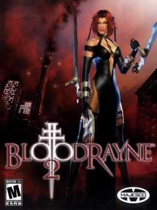 BloodRayne 2 Steam Key GLOBAL - 1