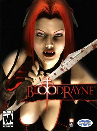 BloodRayne Steam Key GLOBAL - 1