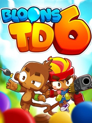 Bloons TD 6 (PC) - Steam Gift - GLOBAL - 1