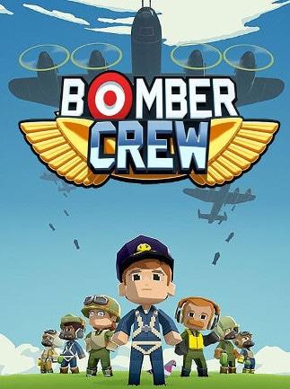 Bomber Crew Steam PC Key GLOBAL - 1