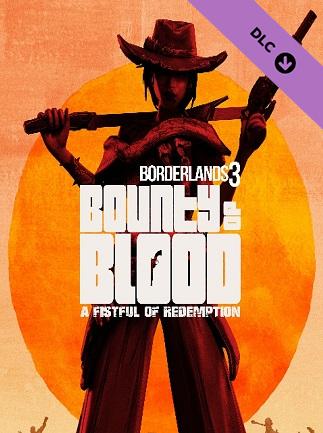 Borderlands 3: Bounty of Blood (PC) - Steam Key - GLOBAL - 1