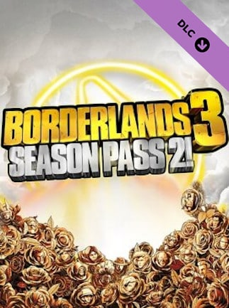 Borderlands 3: Season Pass 2 (PC) - Steam Key - GLOBAL - 1