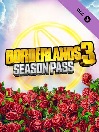 Borderlands 3 Season Pass (DLC) - Epic Games Key - GLOBAL - 1
