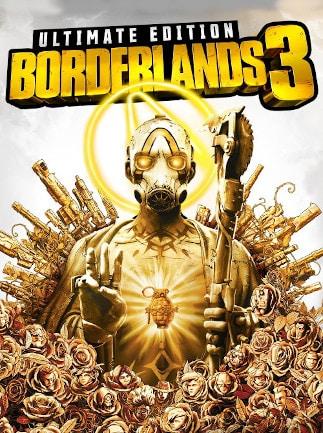 Borderlands 3 | Ultimate Edition (PC) - Steam Key - GLOBAL - 1
