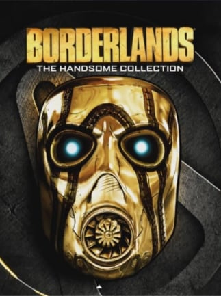Borderlands: The Handsome Collection (Xbox One) - Xbox Live Key - EUROPE - 1