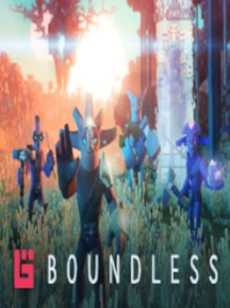 Boundless Steam Key GLOBAL - 1