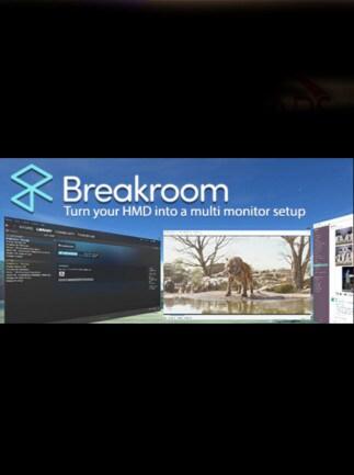 Breakroom Steam Key GLOBAL - 1