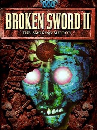 Broken Sword 2 - the Smoking Mirror: Remastered Steam Key GLOBAL - 1