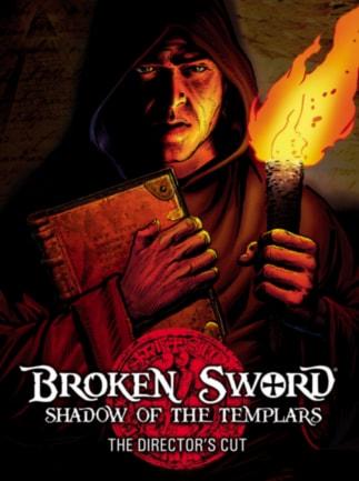 Broken Sword: Director's Cut Steam Key GLOBAL - 1