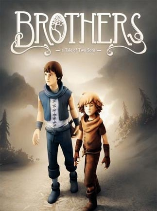 Brothers - A Tale of Two Sons Steam Key GLOBAL - 1