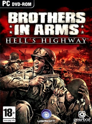 Brothers in Arms: Hell's Highway Ubisoft Connect Key GLOBAL - 1