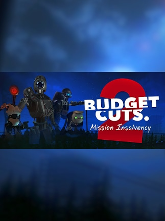 Budget Cuts 2: Mission Insolvency (PC) - Steam Gift - EUROPE - 1
