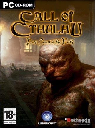 Call of Cthulhu: Dark Corners of the Earth Steam Key GLOBAL - 1