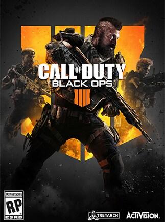 Call of Duty: Black Ops 4 (IIII) Battle.net Key NORTH AMERICA - 1