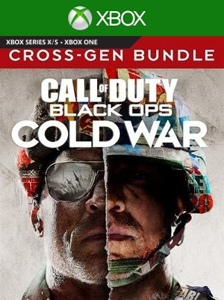 Call of Duty Black Ops: Cold War | Cross-Gen Bundle (Xbox One, Series X/S) - Xbox Live Key - EUROPE - 1