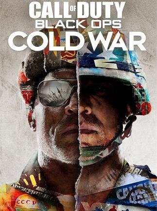 Call of Duty Black Ops: Cold War (PC) - Battle.net Key - EUROPE - 1