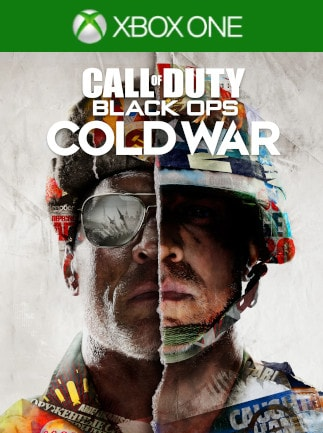 Call of Duty Black Ops: Cold War (Xbox One) - Xbox Live Key - UNITED STATES - 1