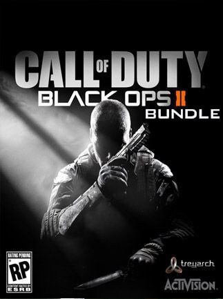 Call of Duty: Black Ops II Bundle Steam Key GLOBAL - 1