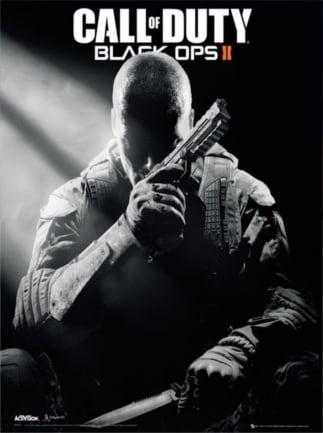 Call of Duty: Black Ops II Steam Key GLOBAL - 1
