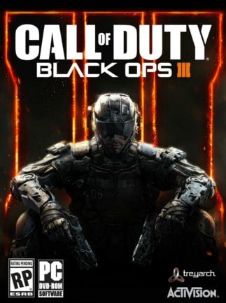 Call of Duty: Black Ops III Steam Key GLOBAL - 1