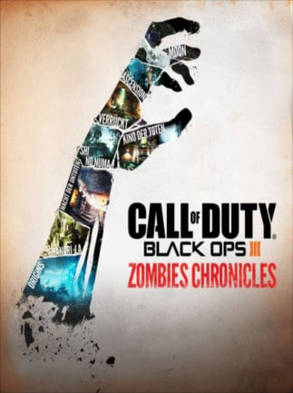Call of Duty: Black Ops III - Zombies Chronicles (PC) - Steam Key - GLOBAL - 1