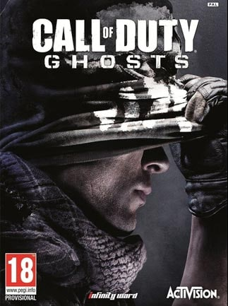 Call of Duty: Ghosts - Gold Edition Steam Key GLOBAL - 1