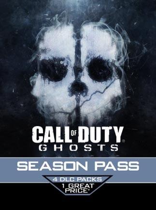 Call of Duty: Ghosts - Season Pass Steam Key GLOBAL - 1