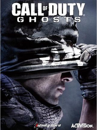Call of Duty: Ghosts Steam Key GLOBAL - 1