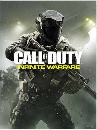 Call of Duty: Infinite Warfare Steam Key EUROPE - 1