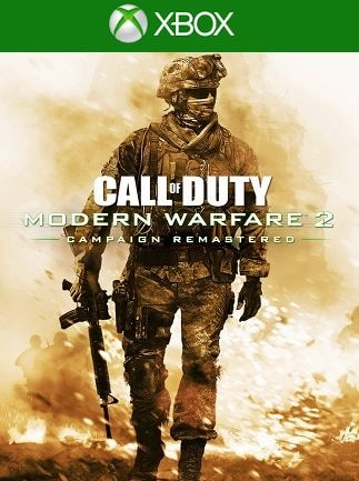 Call of Duty: Modern Warfare 2 Campaign Remastered (Xbox One) - Xbox Live Key - UNITED STATES - 1