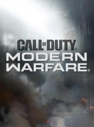 CALL OF DUTY: MODERN WARFARE Standard Edition Battle.net Key NORTH AMERICA - 1