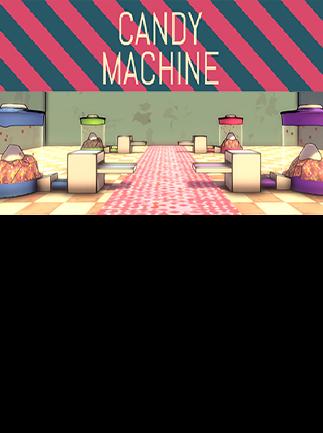 Candy Machine Steam Key GLOBAL - 1