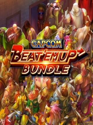 Capcom Beat 'Em Up Bundle Steam Key GLOBAL - 1