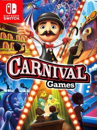 Carnival Games (Nintendo Switch) - Nintendo Key - EUROPE - 1