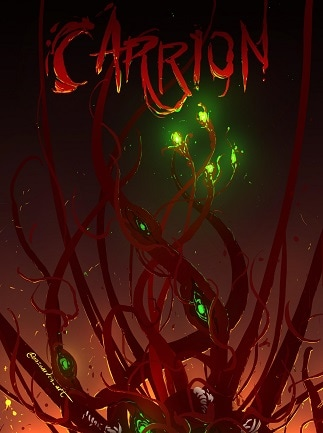 Carrion (PC) - Steam Gift - GLOBAL - 1