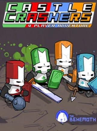 Castle Crashers Steam Gift GLOBAL - 1