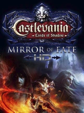Castlevania: Lords of Shadow – Mirror of Fate HD Steam Key GLOBAL - 1