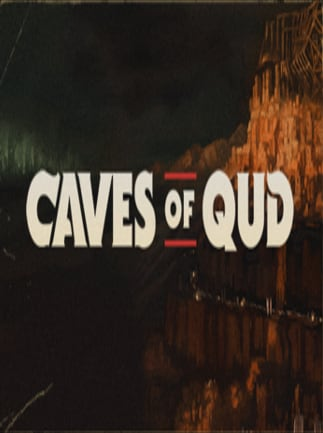 Caves of Qud Steam Gift GLOBAL - 1