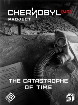 Chernobyl VR Project Steam Key GLOBAL - 1