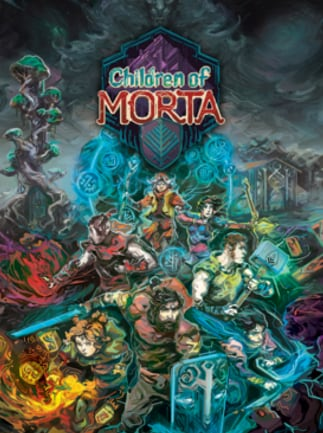 Children of Morta Steam Key GLOBAL - 1