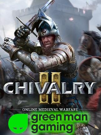 Chivalry II (PC) - Green Gift Key - GLOBAL - 1