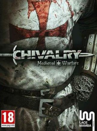 Chivalry: Medieval Warfare Steam Key GLOBAL - 1
