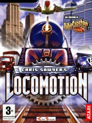 Chris Sawyer's Locomotion Steam Key GLOBAL - 1
